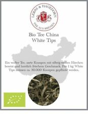 Organic Tea China White Tips 1kg