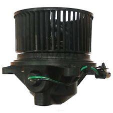 HVAC Blower Motor NAPA/BALKAMP-BK 6552460