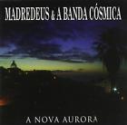 MADREDEUS-Madredeus & Banda Cosmica-A Nova Aurora CD NEUF