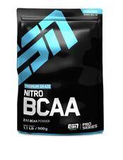 ESN Nitro BCAA (à chaîne ramifiée acides aminés), POUDRE Cola Saveur, 1.1 LB (en...