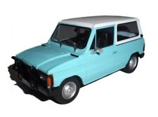 ARO 10 coche furgoneta VAN metal escala 1/43 DIECAST IXO IST AGOSTINI