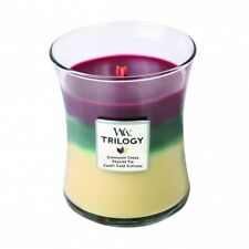 Woodwick  Trilogy Christmas Classic Medium Jar Candle