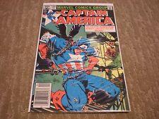 Captain America #280 (1968 1st Series) Marvel Comics VF/NM