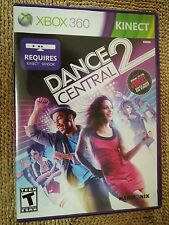 Dance Central 2  (Xbox 360, 2011)
