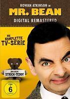 Mr. Bean - Die komplette TV-Serie (3.DVD`s) / DVD-ohne Cover #652