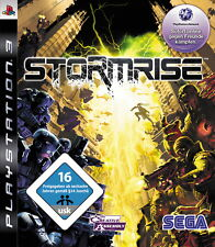 PS3 - Playstation 3 Stormrise (Sony) Spiel in OVP