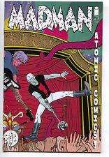 Madman Atomic Comics 17 Image 2009 NM-