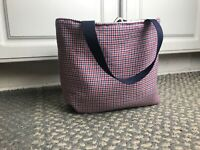 Thermal Lunch Bag Insulated Tote Drawstring