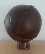 SOCCER FOOTBALL BALL FROM 1800 - 1850. XIX CENTURY (Pre adidas)