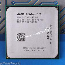 100% OK ADX445WFK32GM AMD Athlon II X3 445 3.1 GHz Triple-Core Processor CPU