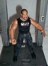 Figura De Acción Suelta WWE-Farooq Apa-Lucha libre Ron Simmons
