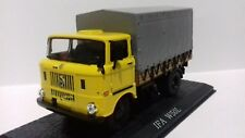 1/43 camion truck IFA w50l editions atlas