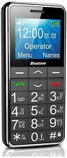 Mobile GSM Phone For Elderly Binatone M250 Big Button Unlocked Senior Mobile SOS
