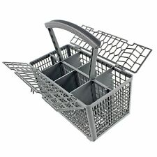 Dishwasher Cutlery Basket For Dishlex AEG Westinghouse Electrolux Tough Base Lid