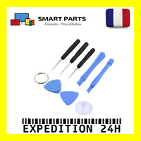 KIT OUTILS DEMONTAGE IPHONE / SAMSUNG / TABLETTE ...