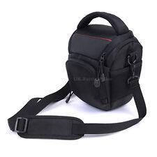 DSLR Shoulder Camera Case Bag For SONY Alpha A68 A77 II A99 ii