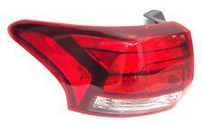 LED Mitsubishi Outlander 2016- Rear Tail Signal Left (LH) Lights Lamp LED