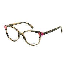 Marc Jacobs Women Eyeglasses MMJ 632 A9B Havana Pink 51 16 140 Full Rim Oval
