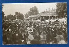 More details for st giles fair oxford social history rp pc used 1924  y167