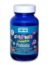 Trace Mineral Research Children's Chewable Probiotic 30 Chews