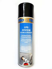 PRO-TEC LPG System Clean & Protect Reinigung & Schutz Ventilschutz  (P1931)