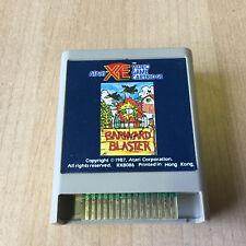 Barnyard Blaster  ATARI XE - jeu seul / Video Game Cartridge
