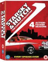Starsky et Hutch : The Complet Série Neuf DVD (CDRP5741)