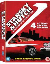 Starsky y Hutch : la Completa Series Nuevo DVD (CDRP5741)