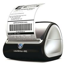 Dymo LabelWriter 4XL Label Printer with V8 Software 53 Per Minute for Type 14