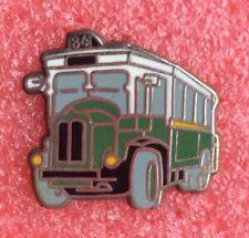 Pins RATP Bus Métro ANCIEN BUS CAR TRAM TRAMWAY Ligne 84