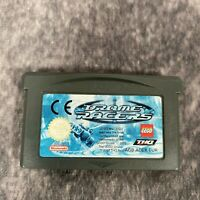 LEGO Drome Racers Nintendo Game Boy Advance GBA Game Cart Only Genuine Rare