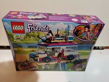 LEGO Friends Olivia's Mission Vehicle 6+ Years 41333
