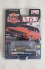 Racing Champions HOT ROD MAGAZINE Issue #6T '49 Custom Buick Target NIP