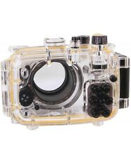Polaroid SLR Dive Rated Waterproof Underwater Housing Case - Sony RX100 Mark 2