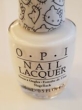 OPI Nail Polish Showered By Petals (NL H92) Japan Excl. Limited Ed. Hello Kitty