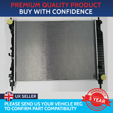 RADIATOR TO FIT VAUXHALL ANTARA 2.2 CDTi CHEVROLET CAPTIVA 2.2 VCDi MANUAL