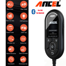 Ancel BD310 Bluetooth Professional OBDII Code Reader Scanner for Android  iPhone