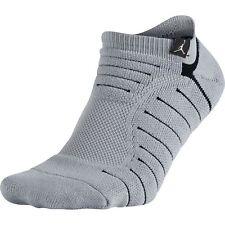 (SX5420-012) NWT Air Jordan Ultimate Flight Ankle Socks sz 8-12 Mens $14