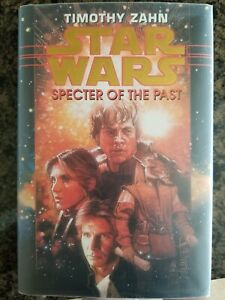 Star Wars Specter of the Past (Hardcover) by Timothy Zahn