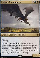 Sphinx summoner (beschwörer-sphinx) Commander 2016 Magic