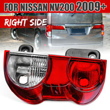 RH Red Right Hand Side Rear Tail Light Brake Lamp For NISSAN NV200 2009-2019 New