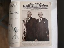 The Illustrated London News - Saturday February 13, 1960