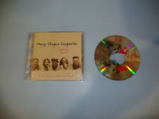 Party Doll and Other Favorites by Mary Chapin Carpenter (CD, 1999, Columbia)