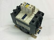 Telemacanique Lc1d80 Magnetic Contactor With La4 Dfb Ladn11