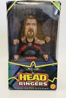 Toy Biz 1999 Head Ringers Kevin Nash Bobblehead Figure WCW Ages 4+ NEW-OLD STOCK