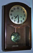meccanismo meccanico orologio a pendolo in vendita | eBay