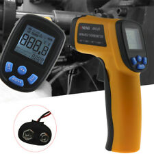 GM320 LCD IR Laser Infrared Digital Temperature Thermometer Non-Contact Gun
