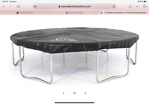 Accessory Weather Cover - 12' Round Skywalker Trampolines *New*
