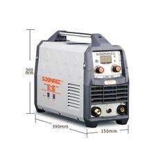 Portable CNC Plasma Cutting Machine Industrial Grade Inverter Cutter LGK-40 220V
