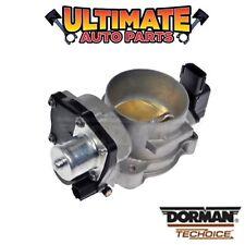 Throttle Body Valve (5.4L, V8) for 06-08 Lincoln Mark LT